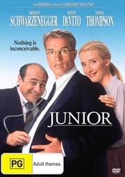 Junior | DVD