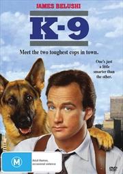K-9 | DVD