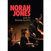 Live At Ronnie Scotts | DVD
