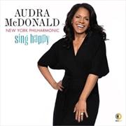 Sing Happy   CD