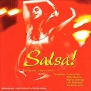 Salsa-Various