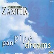 Pan Pipe Dreams   CD