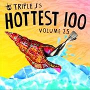Triple J Hottest 100 - V25