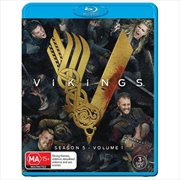 Vikings - Season 5 Part 1 | Blu-ray