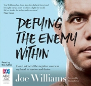 Defying The Enemy Within | Audio Book