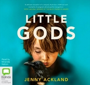 Little Gods | Audio Book