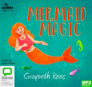 Mermaid Magic | Audio Book