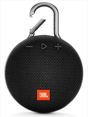 JBL Clip 3 Black | Accessories