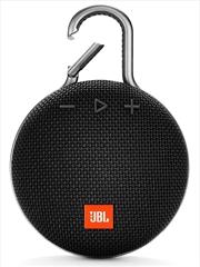 JBL Clip 3 Black