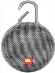JBL Clip 3 Grey | Accessories