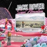 Sugar Mountain - Pink Marble Vinyl