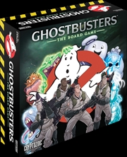 Ghostbusters - Board Game | Merchandise