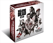 The Walking Dead - No Sanctuary Board Game | Merchandise
