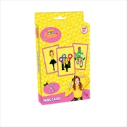 The Wiggles - Emma Pairs Card Game | Merchandise