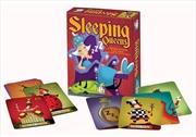 Sleeping Queens Card Game   Merchandise