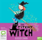 Titchy Witch Collection