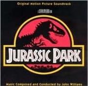 Jurassic Park   CD