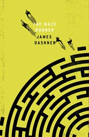 Maze Runner - The Maze Runner Series Book 1