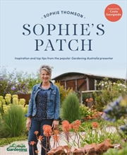 Sophies Patch: Inspiration And
