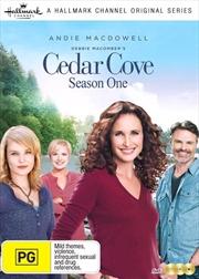 Cedar Cove - Season 1