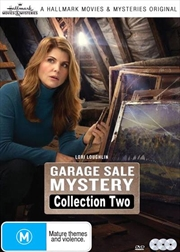 Garage Sale Mystery - Collection 2