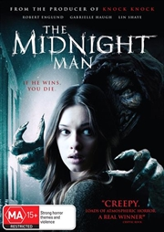 Midnight Man, The