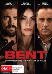 Bent | DVD