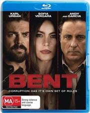 Bent | Blu-ray