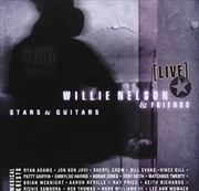 Willie Nelson and Friends, Stars and Guitars