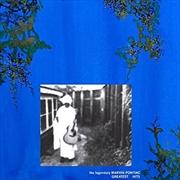 Legendary Marvin Pontiac - Greatest Hits