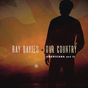 Our Country - Americana Act II