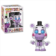 Five Nights at Freddy's: Pizza Sim - Helpy Pop! Vinyl | Pop Vinyl