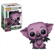 Wetmore Forest - Bugsy Wingnut Pop! Vinyl