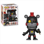 Five Nights at Freddy's: Pizza Sim - Lefty Pop! Vinyl | Pop Vinyl