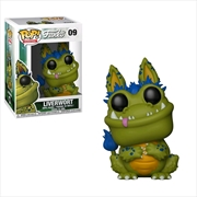 Wetmore Forest - Liverwort Pop! Vinyl