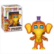 Five Nights at Freddy's: Pizza Sim - Orville Elephant Pop! Vinyl | Pop Vinyl