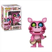 Five Nights at Freddy's: Pizza Sim - Pig Patch Pop! Vinyl | Pop Vinyl