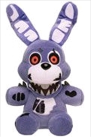 Five Nights at Freddy's: The Twisted Ones - Bonnie Plush