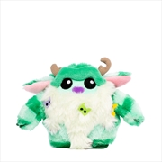Wetmore Forest - Sapwood Mossbottom Pop! Plush | Toy