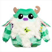 Wetmore Forest - Sapwood Mossbottom Pop! Plush Jumbo | Toy