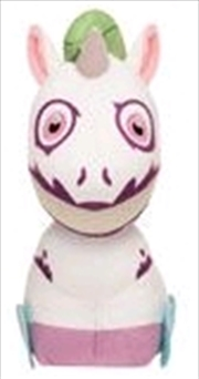 Five Nights at Freddy's: The Twisted Ones - Stanley Plush