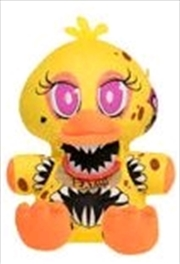 Five Nights at Freddy's: The Twisted Ones - Chica Plush