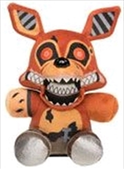 Five Nights at Freddy's: The Twisted Ones - Foxy Plush