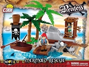 Pirates - 140 piece Mermaid Rescue | Miscellaneous