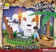 Pirates - 100 piece Skull Island