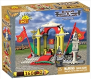 Romans & Barbarians - 160 Piece Throne Construction Set | Miscellaneous