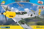 Small Army - 250 piece Messerschmitt BF 109E | Miscellaneous