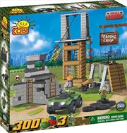 Small Army - 300 Piece Training Camp Construction Set | Miscellaneous