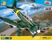 Small Army - 315 piece Junkers Ju 87B Stuka