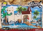 Pirates - 330 piece Fortress | Miscellaneous